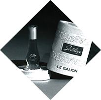 Bottle Le Galion - Sortilège - Packing